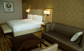 Kigali's Top Hotels Fully Booked, Turning Away Clients