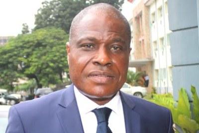 Martin Fayulu, président de l'ECIDE