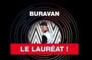 Prix Découvertes Rfi - Le Rwandais Yvan Buravan lauréat 2018