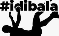 #IdibalaChallenge Goes Global - People Are Fainting Everywhere!