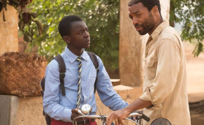 The Malawi Boy Who Harnessed the Wind Heads to Netflix