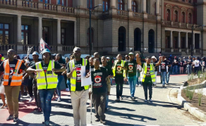 Court Ruling on Mining a Key Moment in South African Land Debate