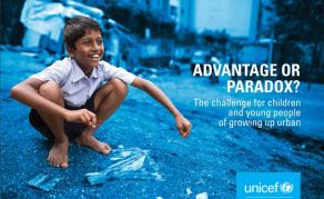 How Urbanisation in Africa is Not Always Good for Children