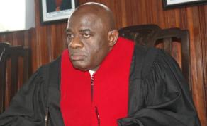Justice Ja'neh Impeachment - Liberian Senators Suspended