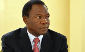La justice française favorable à l'extradition de François Compaoré