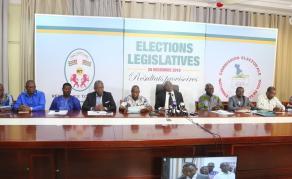 Législatives au Togo - Le parti au pouvoir s'offre la majorité des sièges