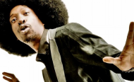 South African Rapper Pitch Black Afro Charged With Murder