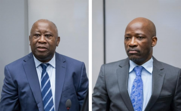 Gbagbo/Blé Goudé - La CPI remet ses motivations écrites