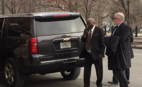 #AtikuInAmerica - Atiku Meets U.S. Officials, Nigerians