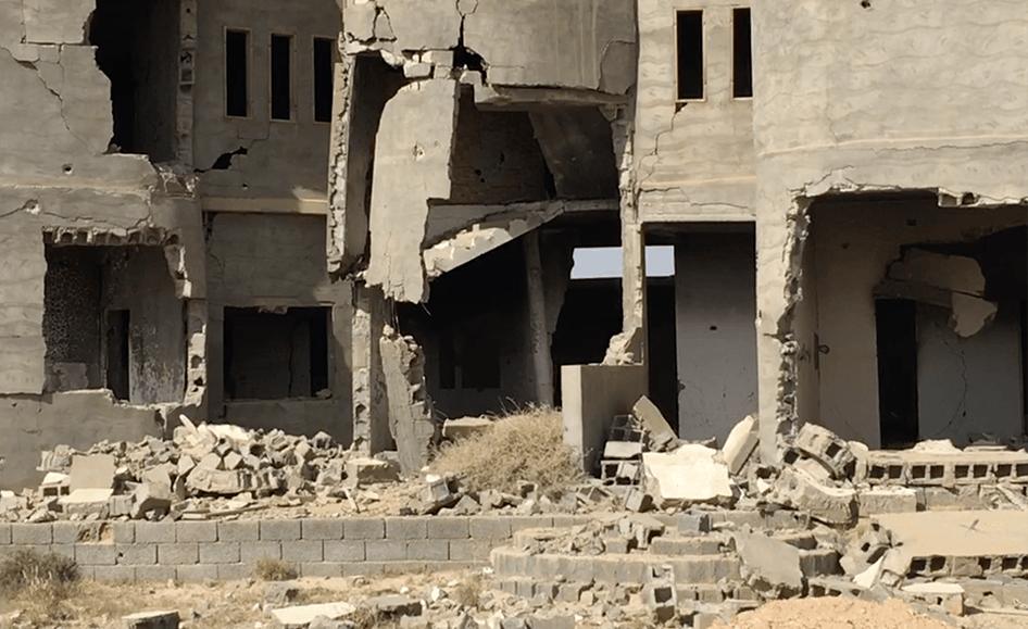 Libya: UN Hopes April Conference Will Prevent War