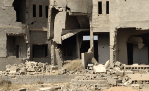 En Libye, les habitants de Tawergha ne peuvent pas rentrer chez eux