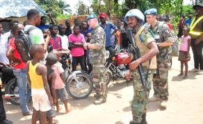 Une quinzaine d'arrestations suite au massacre de Yumbi en RDC