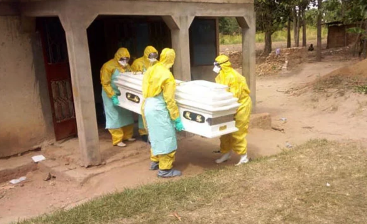 Uganda: Uganda Allays Ebola Fears After 13 Isolated