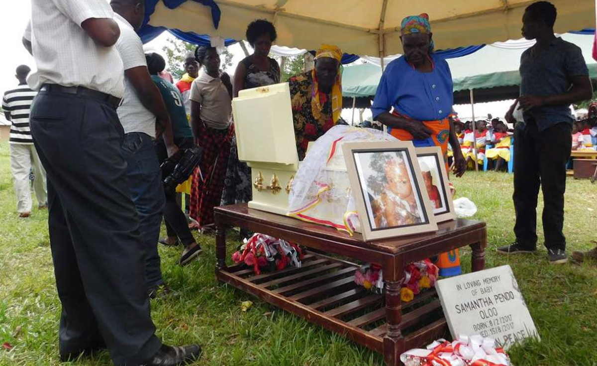 Kenya: 5 Policemen Found Liable for Pendo's Death During Post-Poll Chaos
