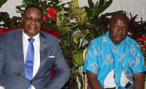 Mutharika's Succession Choice Causes Uproar In Malawi