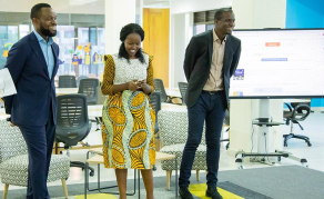 Co-Creation Hub Launches Design Lab Fellowship in Kigali