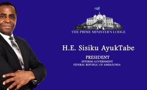 Extradition of Cameroon's Ambazonia Leader Sisiku 'Illegal'