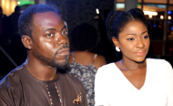 Nigerian Actress Yvonne Jegede Says Her Marriage is Over