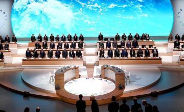 One Planet Summit - La BAD promet 25 milliards de dollars pour le climat
