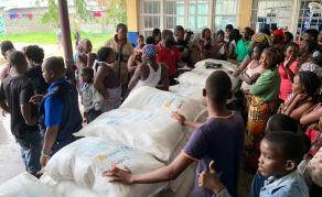 Cyclone Idai - La crise humanitaire s'aggrave au Mozambique