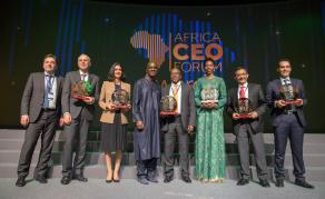 L'intégration économique au menu de l'Africa CEO Forum 2019