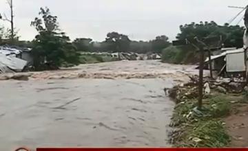 Au moins 60 morts après des pluies diluviennes en Afrique du Sud