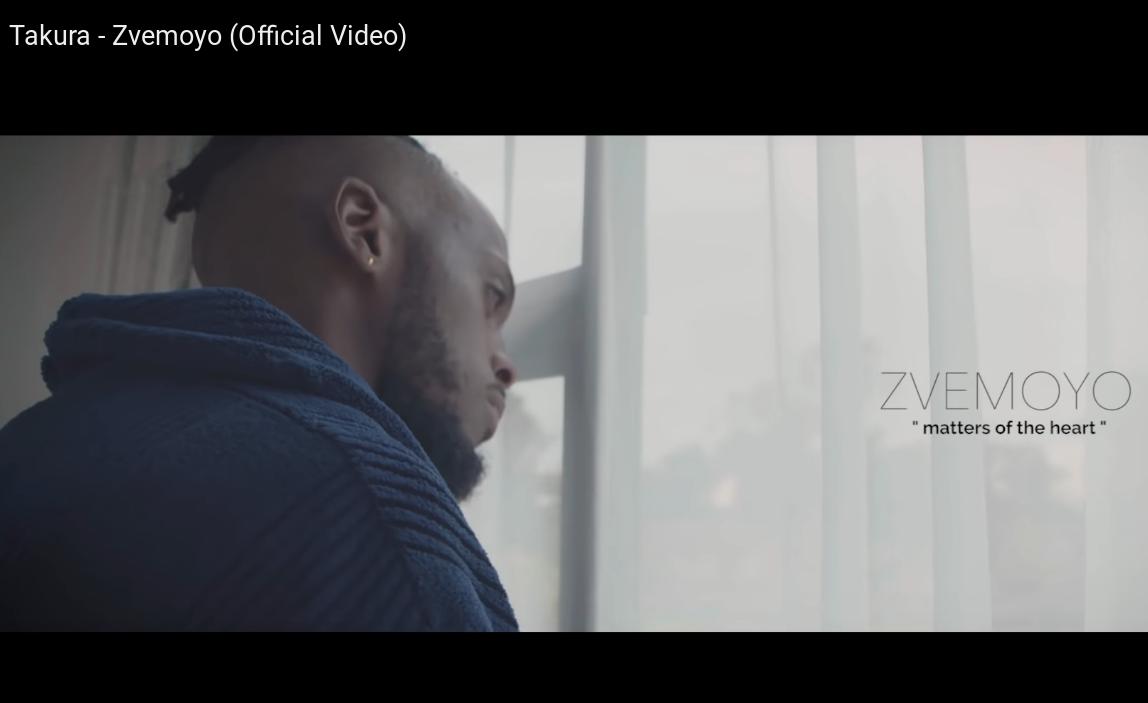 Zimbabwe: Check Out Hip-Hop Juggernaut Takura's New Video Zvemoyo