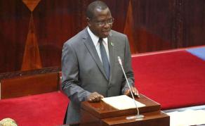 Tanzania Govt Denies Blocking Scathing IMF Report