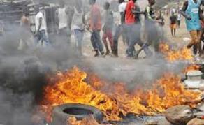 Côte d'Ivoire - Couvre-feu à Béoumi après des affrontements inter-ethniques