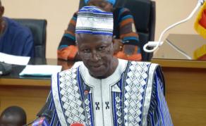 Le Premier ministre burkinabé répond aux préoccupations des députés