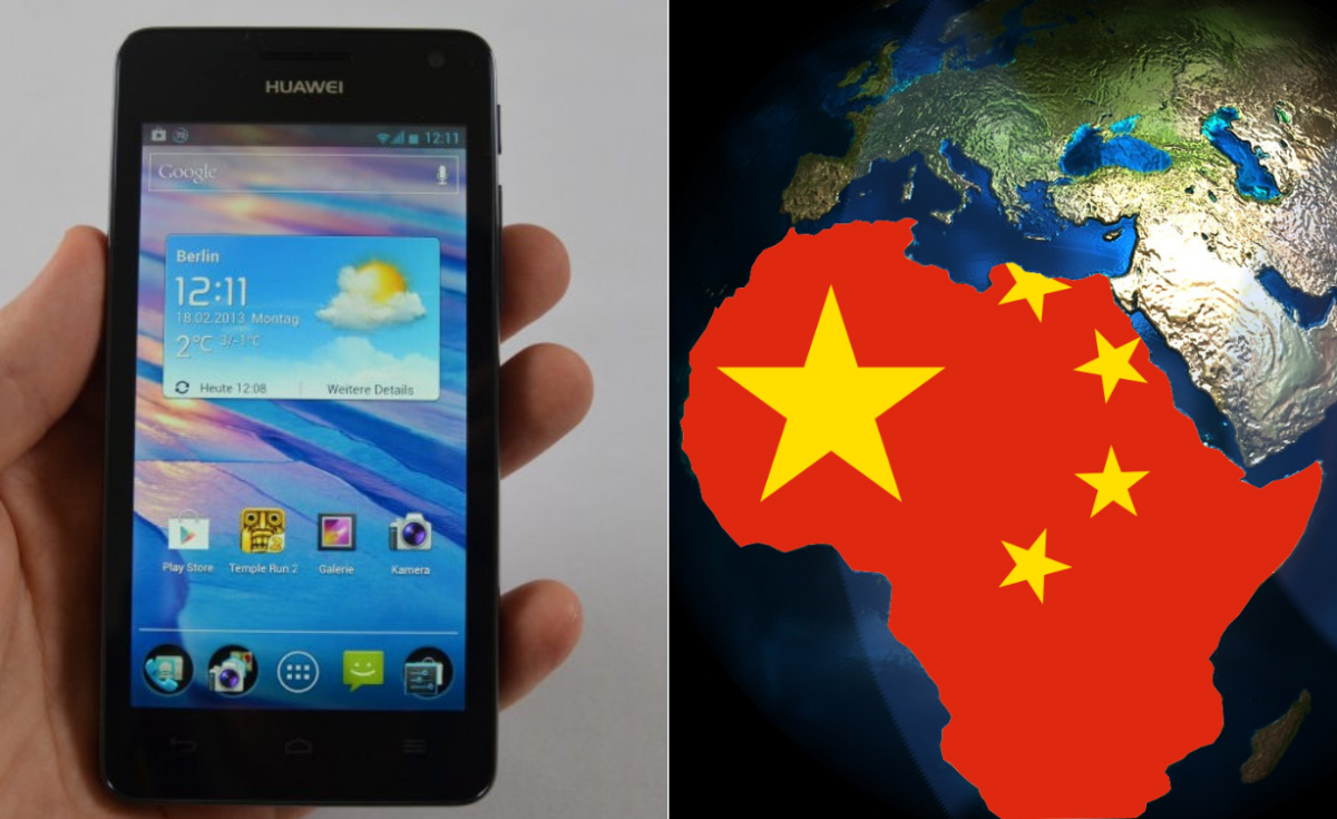 Is Africa a Panacea for Huawei's Troubles After U.S. Blacklist?