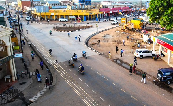 The Tale of Uganda's 9 New Cities Given the Thumbs Up!
