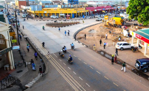 The Tale of Uganda's No Less Than 15 New Cities!