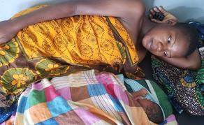 La fistule obstétricale est une violation des droits humains de la femme
