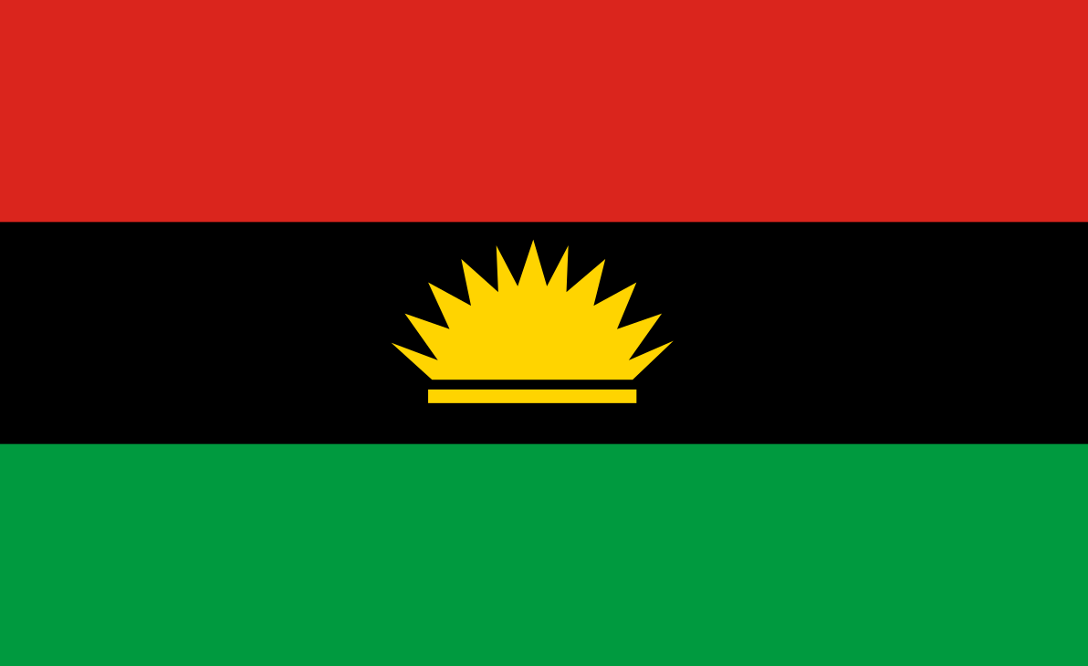Remembrance Day - Biafrans Sit-At-Home To Honour Fallen Heroes