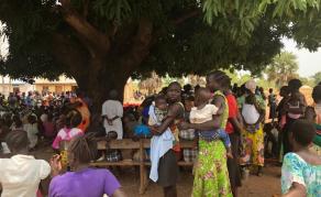 Au Sud Soudan l'armée est accusée d'exactions à l'encontre de civils