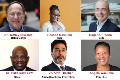 Strengthening Africa's Health Systems through Public-Private Partnerships - U.S.-Africa Summit 2019
