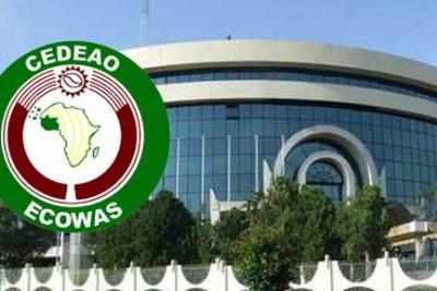 Le siège de la CEDEAO à Abuja