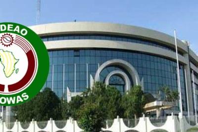 ECOWAS House Abuja