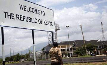 Le Kenya ferme sa frontière avec la Somalie