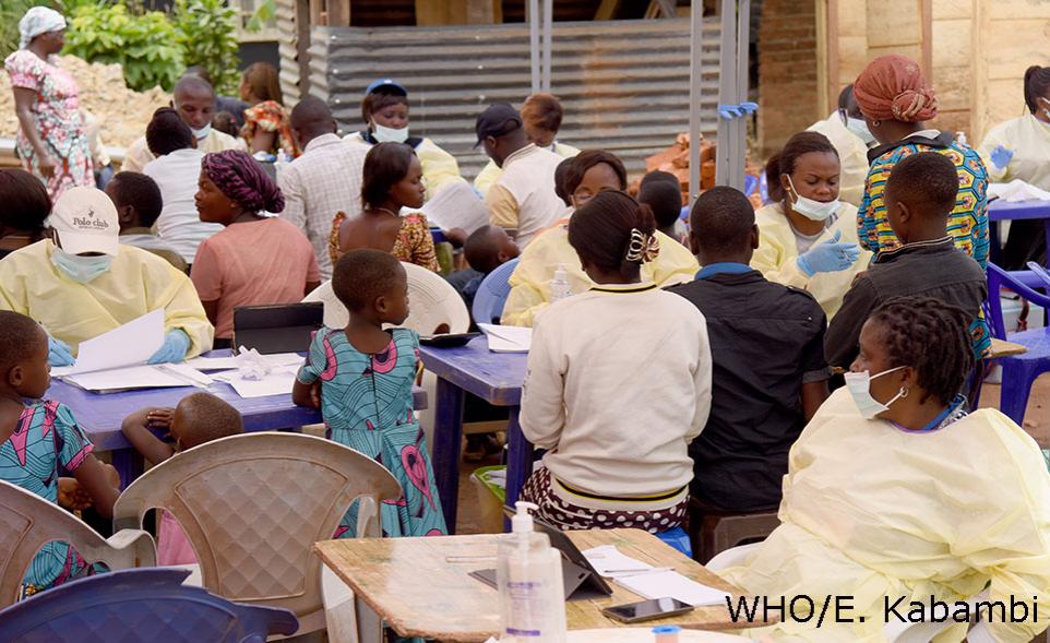 Uganda: Relatives Storm Health Unit, Take Body of Ebola Suspect