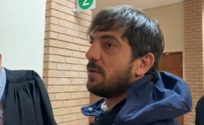 'Embarrassed' South African Racist Now Faces Charges in Greece