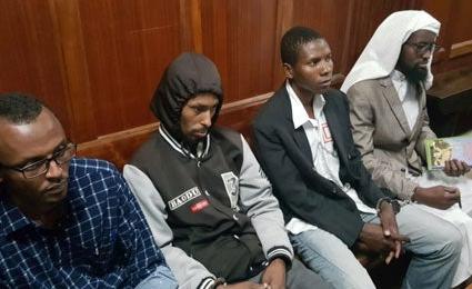 Three Found Guilty of Supporting Garissa Massacre