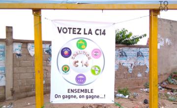 La campagne pour les municipales se poursuit au Togo