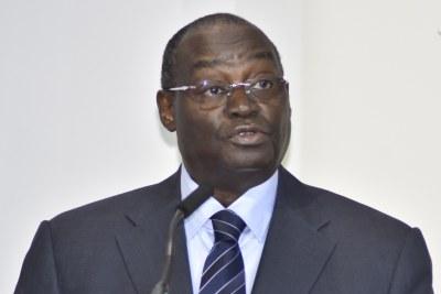 Tiémoko Meyliet Koné, Gouverneur de la Banque Centrale des Etats de l'Afrique de l'Ouest (BCEAO)