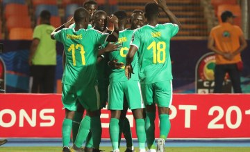 Senegal Marches on to AFCON 2019 Final