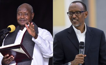 Rwanda, Uganda Agree to Bury the Hatchet
