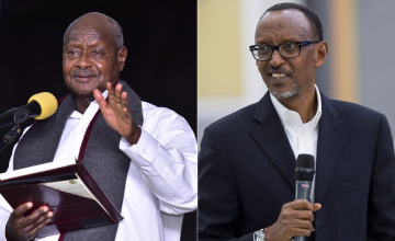 Rwanda, Uganda Agree to Bury the Hatchet