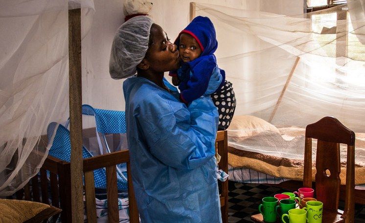 Rollout of Second Experimental Ebola Vaccine in DR Congo