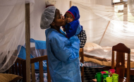 Ebola Outbreak In DR Congo Declared International Emergency
